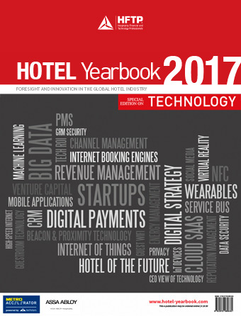 What Does Hyb Mean >> Hotel Yearbook Hyb Special Edition Technology 2017