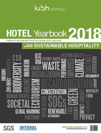 The hotel sector, reporting, and the Sustainable Development Goals | By Fran Hughes